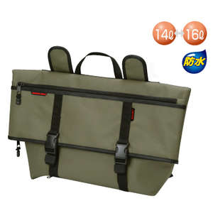 ROUGH&ROAD AQADRY Single Saddlebag