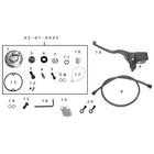 SP TAKEGAWA Hydraulic Clutch Kit