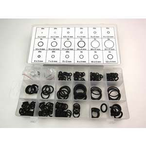MINIMOTO Set O-ring MINIMOTO (225pcs).