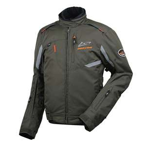 ROUGH&ROAD [Closeout Item] SSF Riding Jacket [Special Price Item]