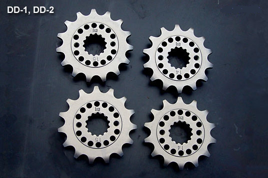 ISA Drive Sprocket 【Rear Sprocket