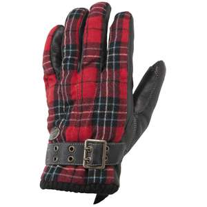 GREEDY Casual Winter Gloves Ladies