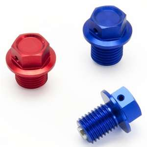 ZETA Magnetic Drain Bolt