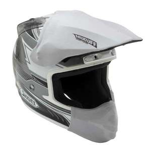 MUDOFF Casco Muddy Cover universale