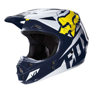 FOX Full Face Helmets