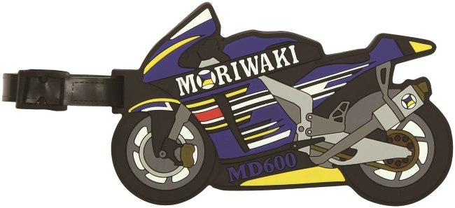 MORIWAKI Luggage Tag
