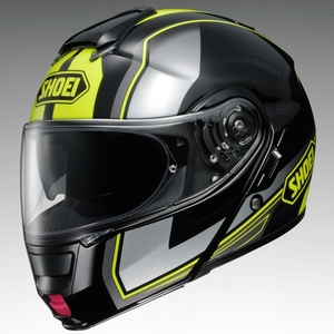 SHOEI [Outlet Sale Corresponding Product] NEOTEC IMMINENT [TC-3 Yellow/Black] Helmet [Special Price Item]