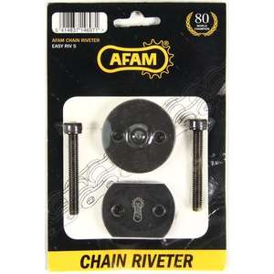 AFAM Chain Riveter