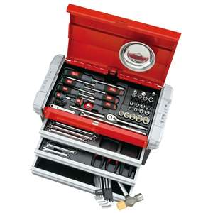 KTC Tool Set (Chest Type)