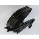WR's FRP (Black Gel Specification) Rear Fender
