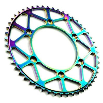 XAM Tough Light Steel Rear Sprocket