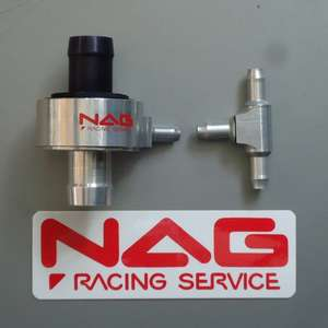 NAG racing service Inner Pressure Control Valve Adjustable Reduced Pressure Type