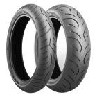 BRIDGESTONE BATTLAX SPORT TOURING T 30 EVO [ 140 / 70 R 18 M / C 67 V ] Tire [Special product] [Web Big wholesale limited]