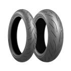 BRIDGESTONE BATTLAX HYPER SPORT S21 [120/70ZR17 M/C (58W)] Tire