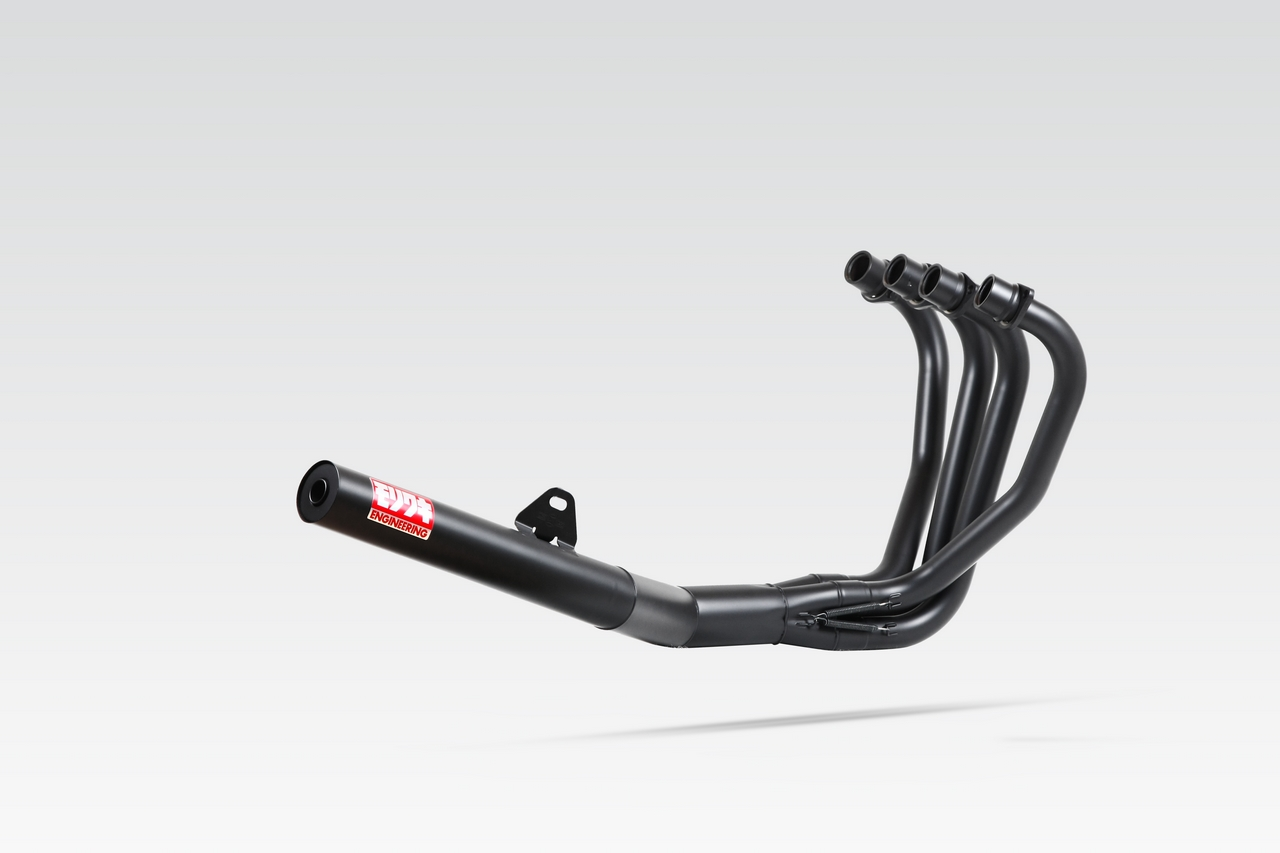 MORIWAKI Full Exhaust System One Piece