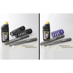 HYPERPRO Lowdown Suspension Combination Kit (Front & Rear Spring)  [Return Product OK Campaign]