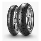 METZELER ROADTEC Z8M INTERACT [110/80 ZR 18 M/C (58W) TL (M)] Tire