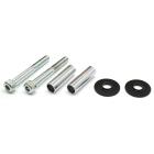 FANATIC Φ28.6 Clamp Mounting Collar & Bolt Set (for OEM Top Bridge)