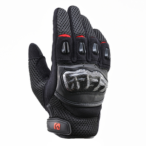 HenlyBegins HBG-016 Carbon Mesh Gloves