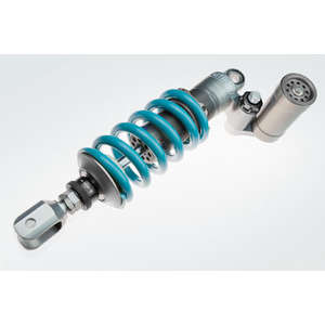 NITRON Rear Suspension Mono Shock NTR R3 Series