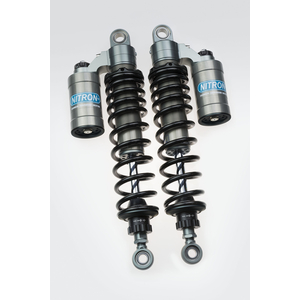 NITRON Rear Suspension Twin Shock TWIN R3 Series