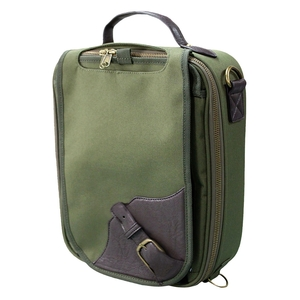 ROSSO Military Middle Tank Bag