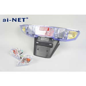 ai-net Euro Front Blinker&Rear Tail Unit