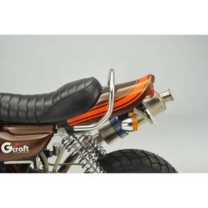 G-Craft Exclusive Grab Bar for Z2 Seat Cowl