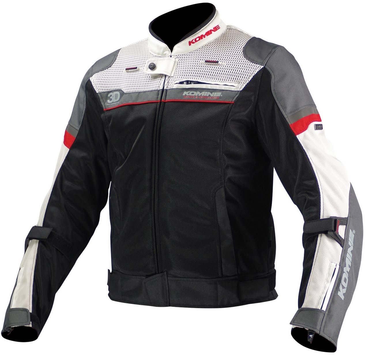 KOMINE JK-093 Air Stream Mesh Jacket Cordoba