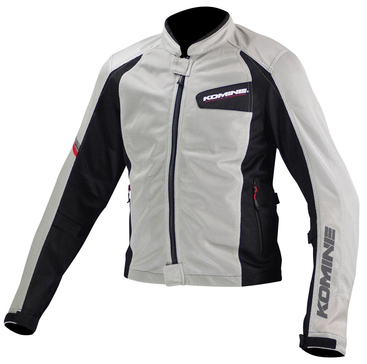 KOMINE JK-100 Protect Full Mesh Jacket