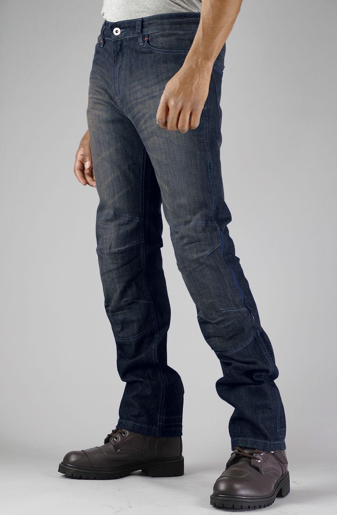 KOMINE WJ-732R Jeans