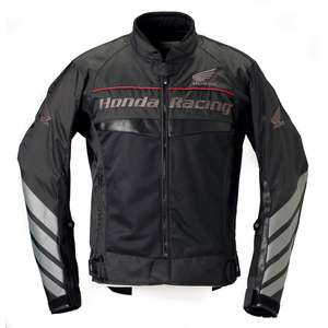 HONDA RIDING GEAR Grafik Mesh Blouson