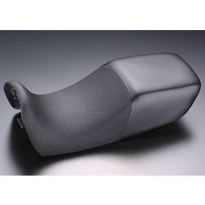 PMC(Performance Motorcycle Creative) Stilvolle / Seat / Complete [Mesh - Typ]
