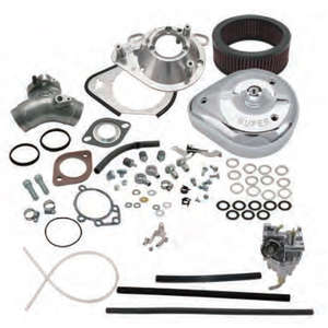 KIJIMA S&S Super E Carburetor Kit
