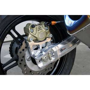 G-Craft Rear Caliper Support