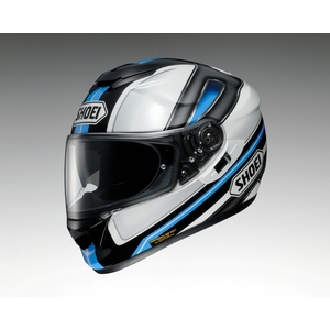 SHOEI 【Items eligible for OutletSale】 GT - Air DAUNTLESS [ TC - 10 Blue / White ] Helmet 【Specials Items】