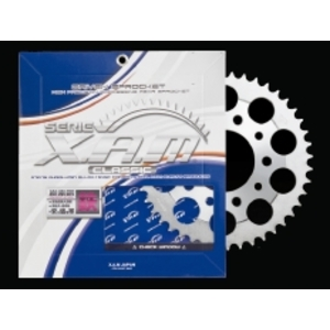 XAM Steel Rear Sprocket