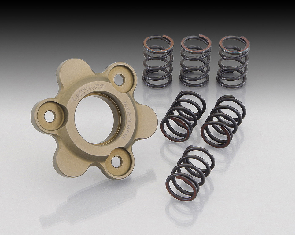 Billet Clutch Lifter Set