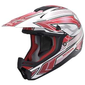 HONDA RIDING GEAR Casco CHARGER HONDA XP913