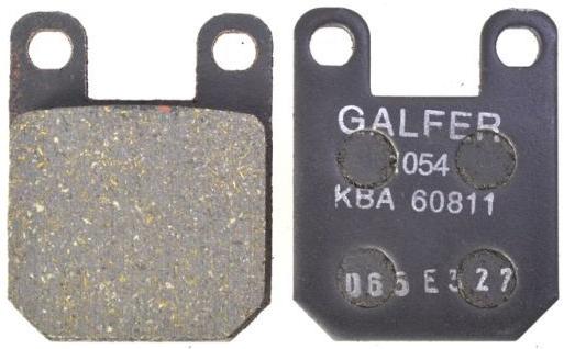 GALFER Semi Metal Pad