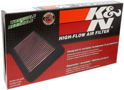 K/&N HA-1510 Replacement Air Filter