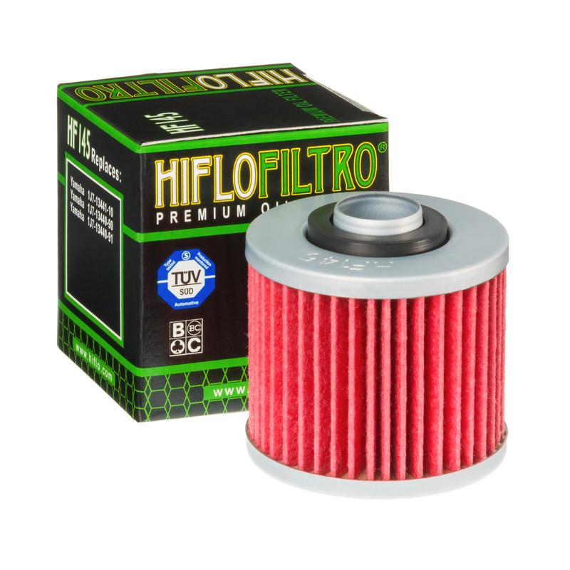 HIFLOFILTRO Hiflofiltro Oil Filter HF 145 Europe imports limited