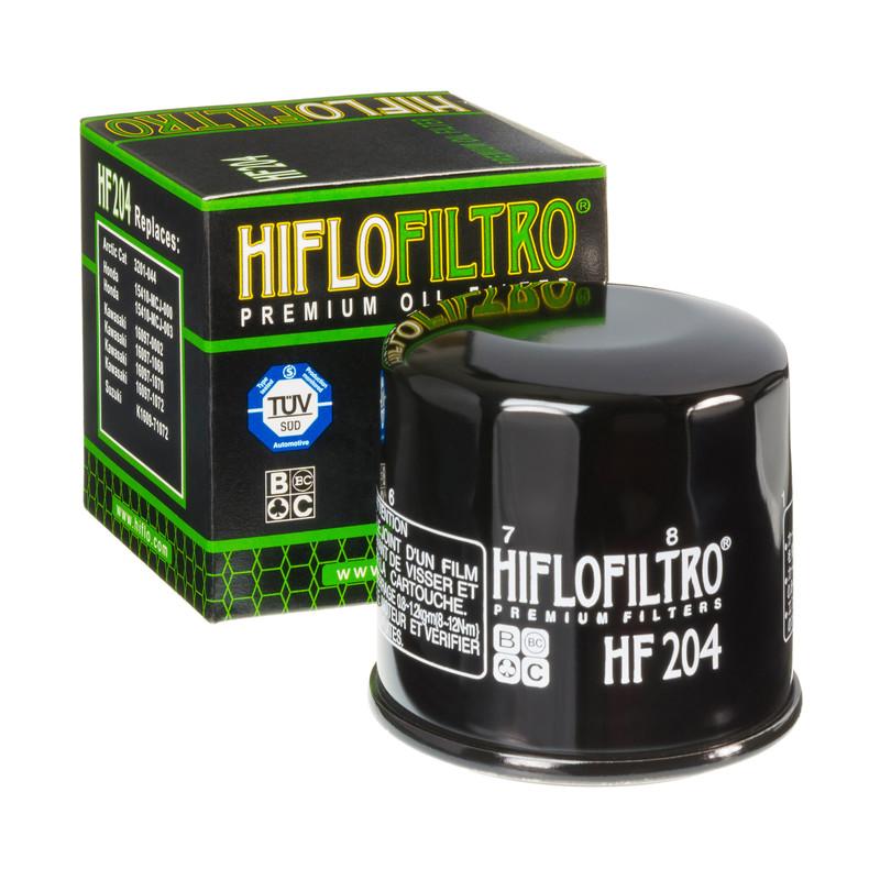 HIFLOFILTRO Hiflofiltro Oil Filter HF 204 Europe imports limited