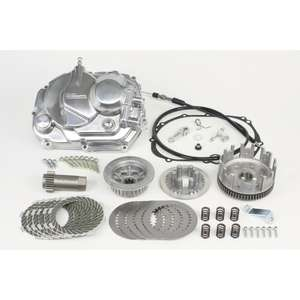 SP TAKEGAWA (Special Parts TAKEGAWA) Special Clutch Kit (Wire Type)