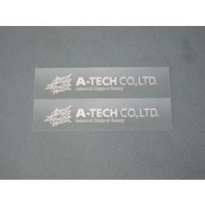 A-TECH A-TECH Sticker