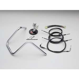 HURRICANE 300 APE Hanger 3 Handle Kit