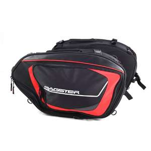 BAGSTER Saddlebag