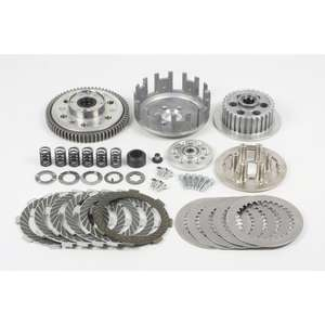 SP TAKEGAWA (Special Parts TAKEGAWA) Special/Dry Type Clutch Inner Kit TYPE-R