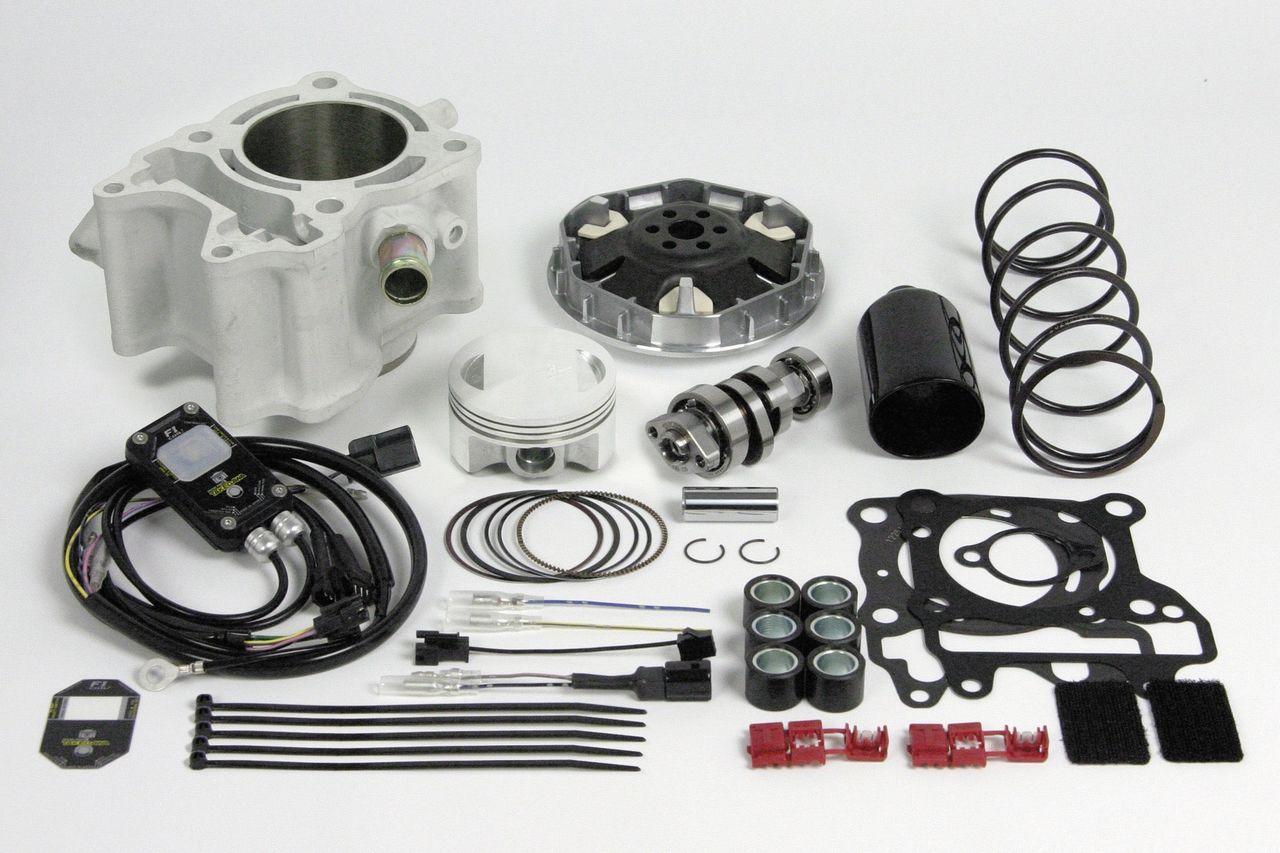 SP TAKEGAWA (Special Parts TAKEG : Hyper S Stage Big bore Kit 170 cc  [01-05-0065]