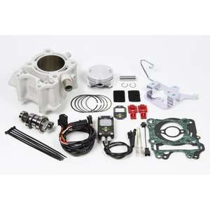 SP TAKEGAWA (Special Parts TAKEGAWA) Stage eco α Big Bore Kit 170cc